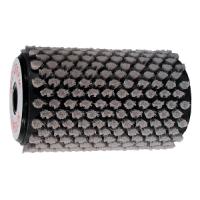 Hard nylon rotary brush VOLA