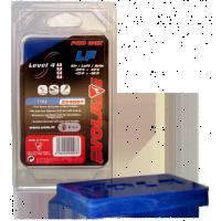 Вакса Fluor wax LF  110г. синя VOLA