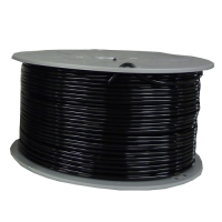 Ski surface wire black LG Sport