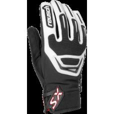 Gloves REUSCH  ALEC STORMBLOXX 101 WHT/BLK