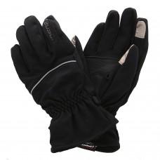 Gloves REUSCH THOR WINDSTOPPER 700 BLK
