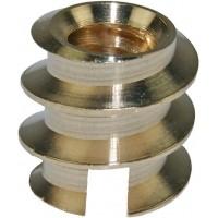 Brass insert 11 mm LG Sport