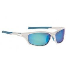 Слънчеви очила ALPINA SENAX white matt-blue CMB