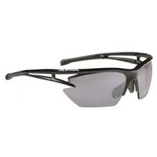 Слънчеви очила Alpina EYE-5 HR S black matt CM+