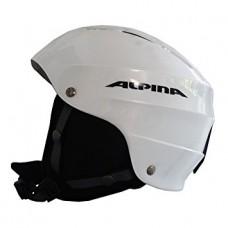Helmets Alpina FIRE white