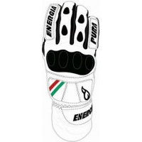 Gloves Energiapura GS White