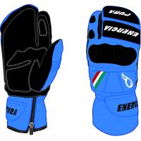 Gloves Energiapura Moffole Turquase