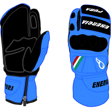 Gloves Energiapura Moffole Turquase