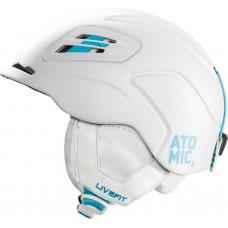 Helmets ATOMIC MENTOR W LF PEARL