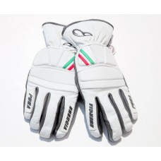 Gloves ENERGIAPURA Coach White