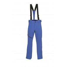 Men's Ski Pants Descente blue