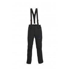 Men's Pants Descente black -blue