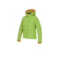 Ladie's Ski Jacket  DESCENTE green