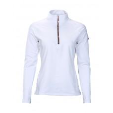 Ladies' T-neck shirt Descente Bailey
