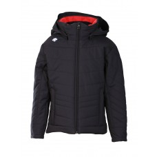 Junoir Ski Jacket  Ava Descente black