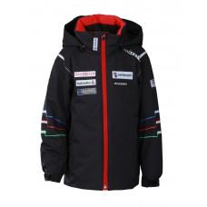 Junior Ski Jacket  Descente Swiss WC