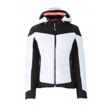Ladie's Ski Jacket Descente Reese white