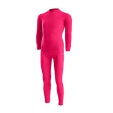 Underwear Set Kids pink LENZ