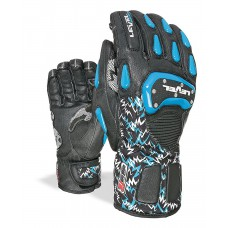Gloves Level SQ CF black