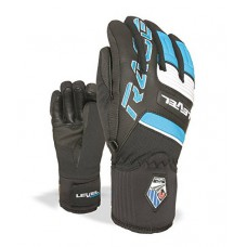 Gloves Level Race Jr royal