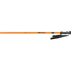 Ski Poles Masters THE REBEL orange