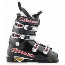 Ski boots NORDICA DOBERMANN WC EDT 100 NERO