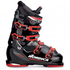 Ski Boots NORDICA CRUISE 110 TR.RED/BLACK