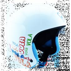 FIS Helmet  Vola Typo