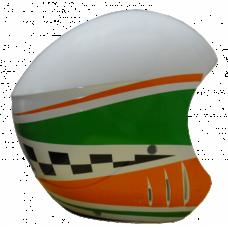 Fis Helmets Vola Fis Race