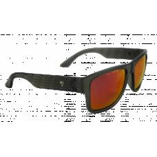 Слънчеви очила Vola square smoked