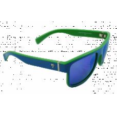 Слънчеви очила Vola square blu&green