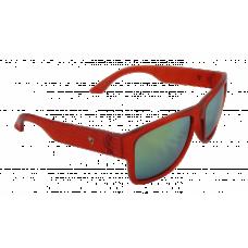 Слънчеви очила Vola square red