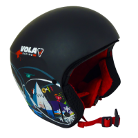 FIS Helmet  Vola Mountain