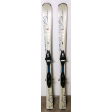 Ski Elan White Magic