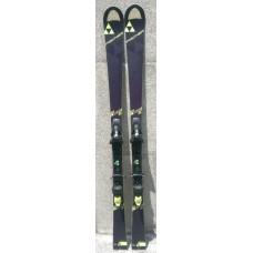 Ski Fischer RC4 Wordcup SC