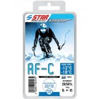 Флуоро керамична Ски вакса Star wax AFC - Fluoro Ceramic