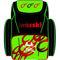 Racer bag ENERGIAPURA Swisski JR