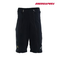 Pants Energiapura Corto New Wengen JR