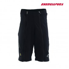 Pants Energiapura Corto New Wengen JR
