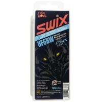 Ski wax SWIX BLACK WOLF -6º/-12º 180 g