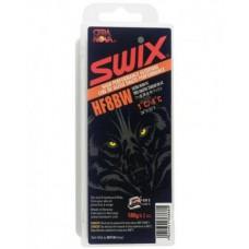 Ski wax SWIX BLACK WOLF +1º/-4º 180 g
