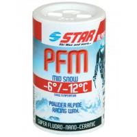 Флуоро керамичена пудра Star wax  PFM - Powder Fluoro Ceramic
