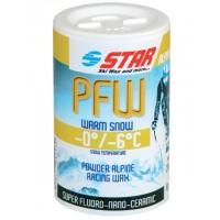 Флуоро керамичена пудра Star wax  PFW - Powder FluoroCeramic