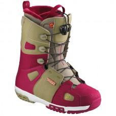 Snowboard boots Savage Salomon